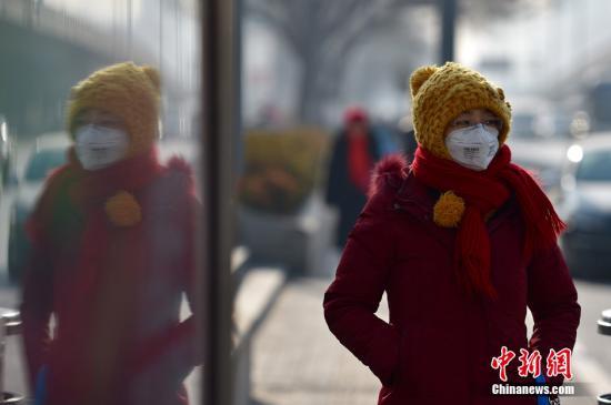 北京未来一周仍难觅雨雪 气温持续低迷