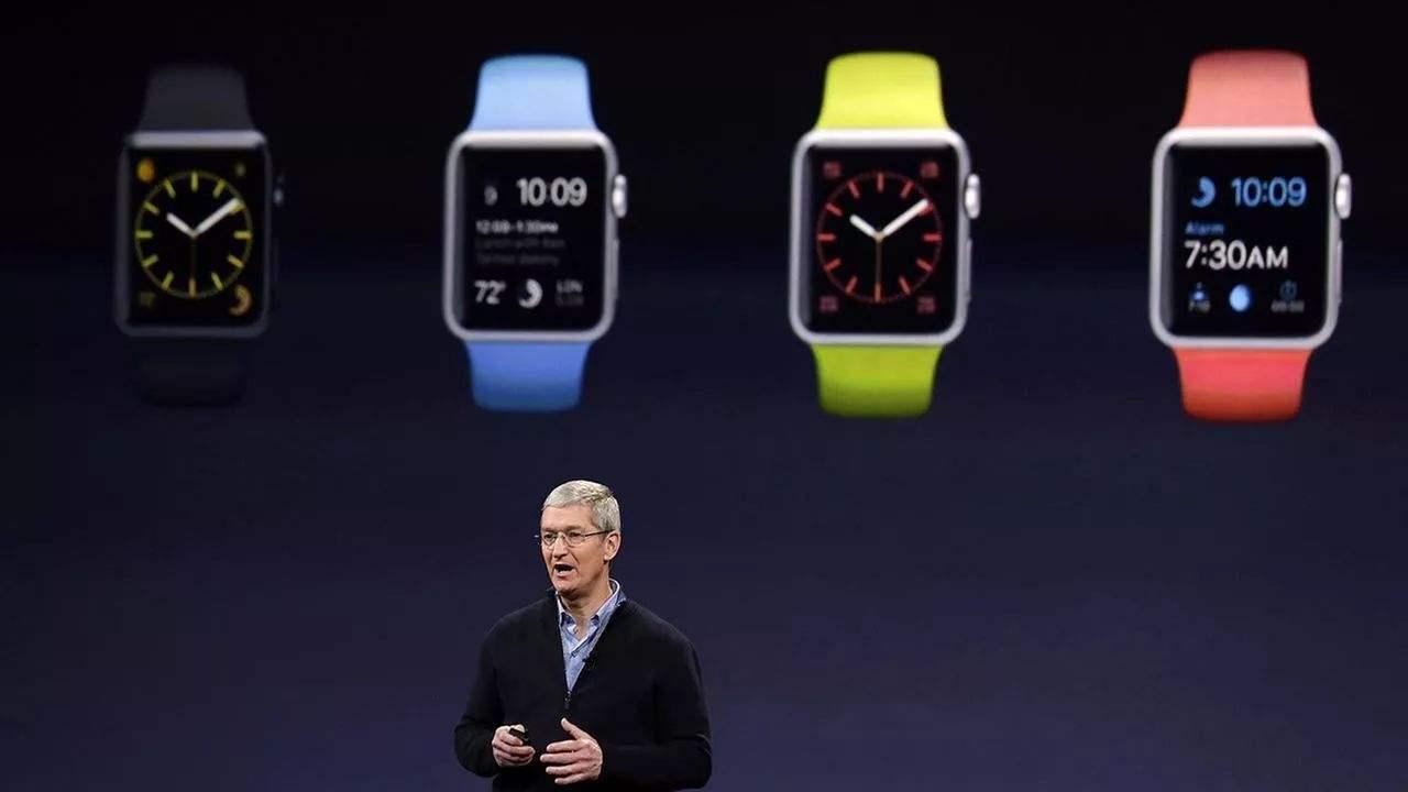 苹果:使用三月之久的Apple Watch 3手表可进行全额退款