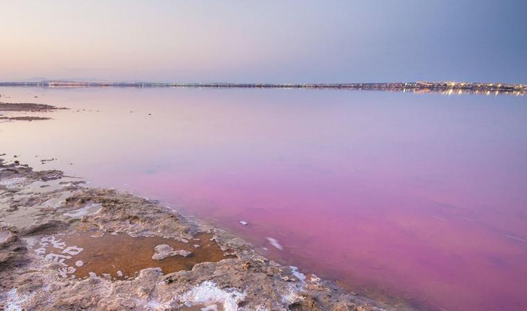 盘点地球上最美的29处景观