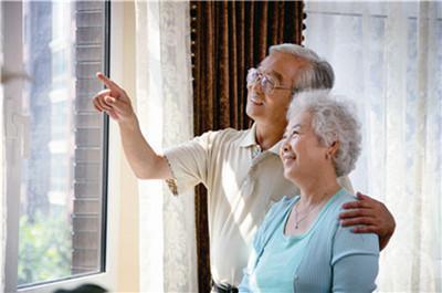 共有产权养老房重在降成本