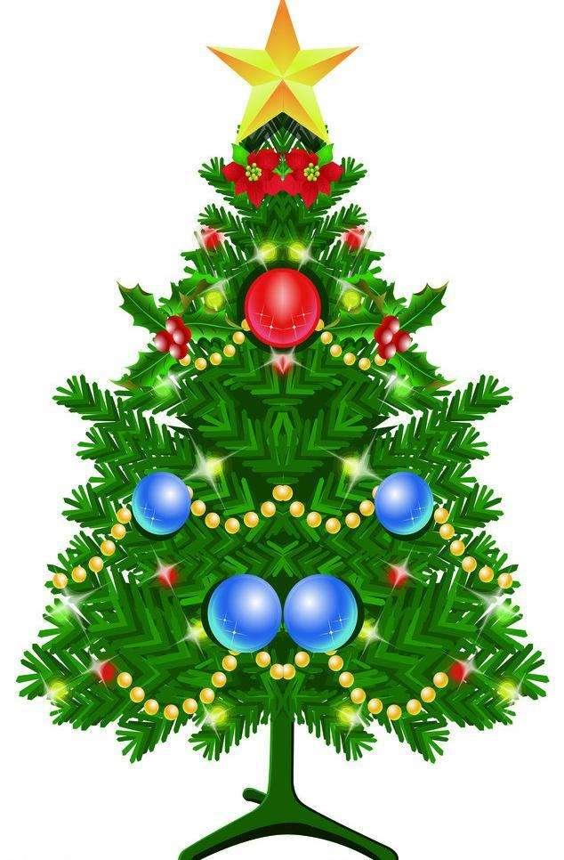 圣诞节自制会发光的树,无人机也可以拯救加班狗