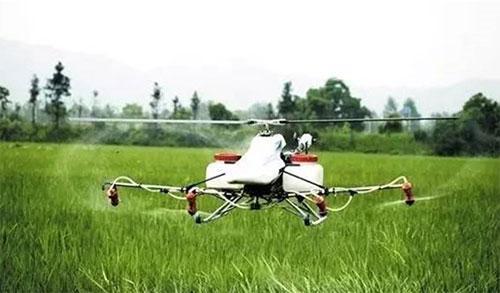 看这些农用无人机企业如何找寻盈利点