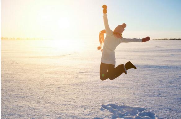 法媒:4个准备活动小锻炼 更好享受冬季运动