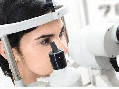 眼科患者的福音 人工智能系统助于快速筛查眼疾