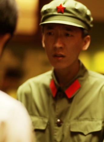 《芳华》绽放,clubboxexeem李卓航深受冯小刚导演肯定