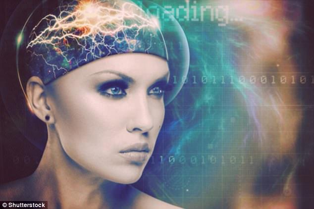专家: 植入AI大脑芯片会令人类与机器人一样