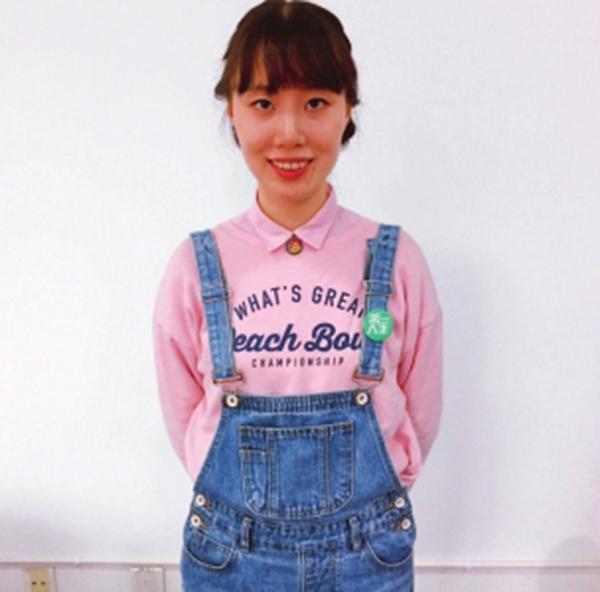 90后川妹子办智障人士咖啡馆:让他们和普通人一样养活自己