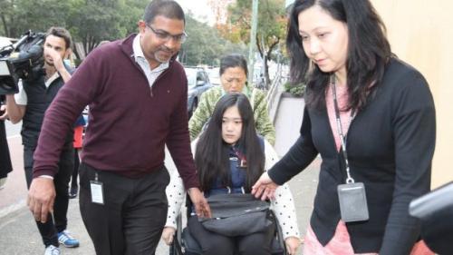 悉尼华裔学生因火灾跳楼1死1伤 当事人告房东失职