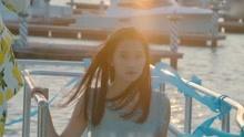 关晓彤尬演《极光之恋》叫板欧阳娜娜,这画面真心没眼看!