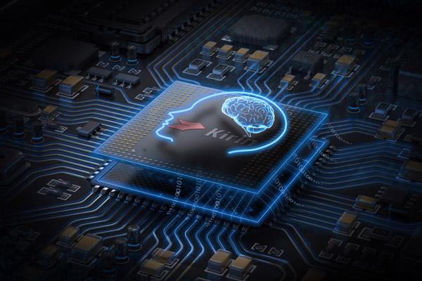 科技巨头抢占AI市场 智能芯片给生活带来怎样变化
