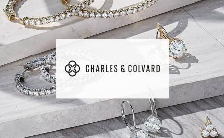 Charles & Colvard进驻天猫国际Liking海外旗舰店