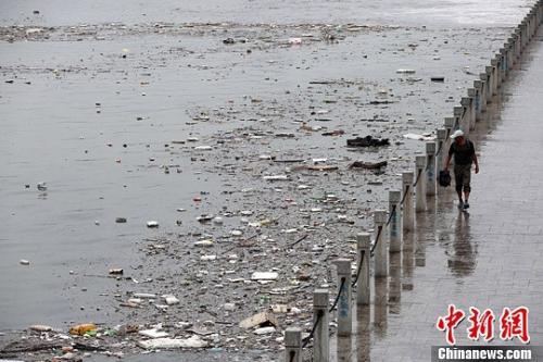 生态环境损害赔偿将全国试行:环境有价损害担责