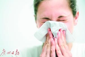 小小感冒竟致心脏骤停