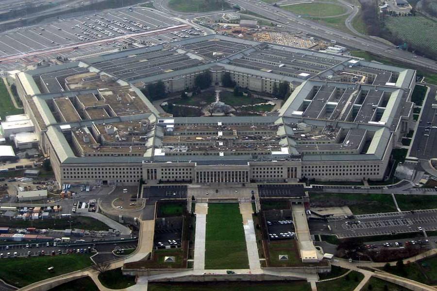 媒体曝光美军曾调查UFO数年,耗资大约2000万美元