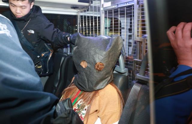 场面恐怖!疯狂母亲肢解12岁女儿分尸十多段,震惊全港