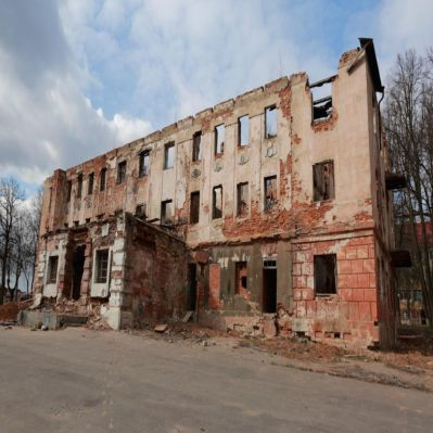 """中国建筑用匠心铸造精品工程  """"六大""""会址项目在俄获好评"""
