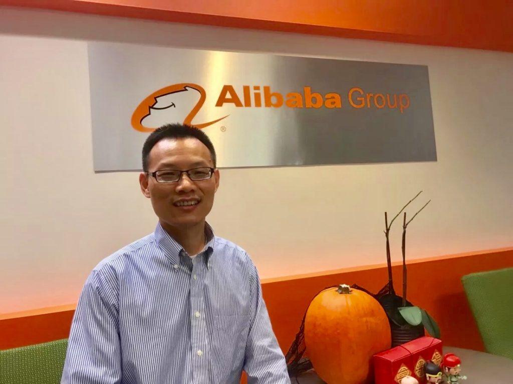 声学专家冯津伟入职阿里 正参与语音项目开发