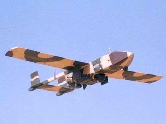 印度无人机简直太可怕了!