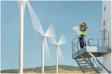 风电技术创新面临数据难题 数字化利器需渗透至整个产业周期