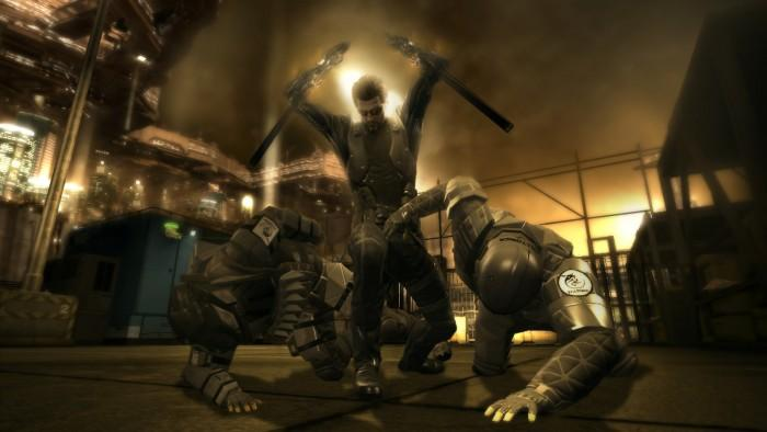 Eidos蒙特利尔转型 将着重开发多人在线游戏