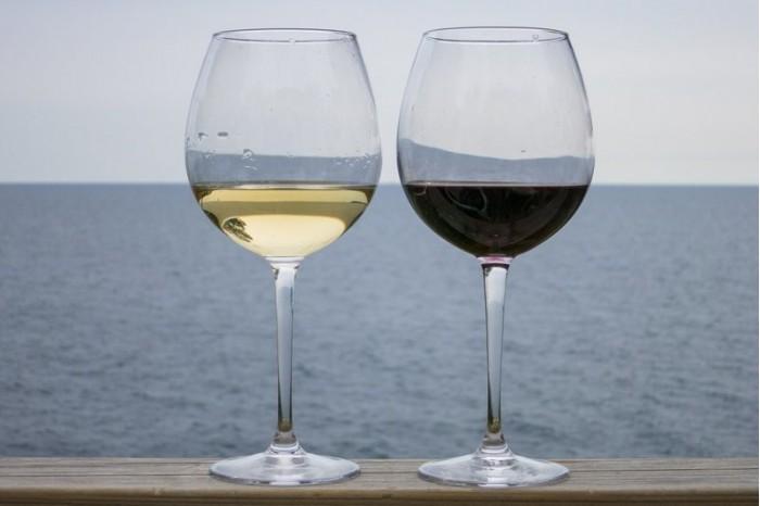自18世纪以来酒杯容量增大至7倍