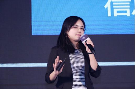 百度吴甜出席新媒体年会 详解NLP技术与新媒体