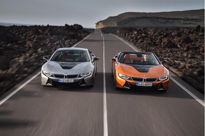 宝马计划在下一代电动汽车中使用固态电池