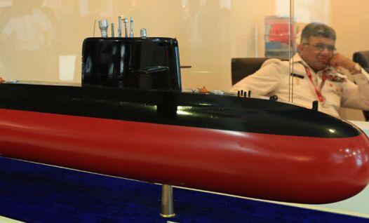美媒:中国或称雄全球潜艇市场 正在研制新型号