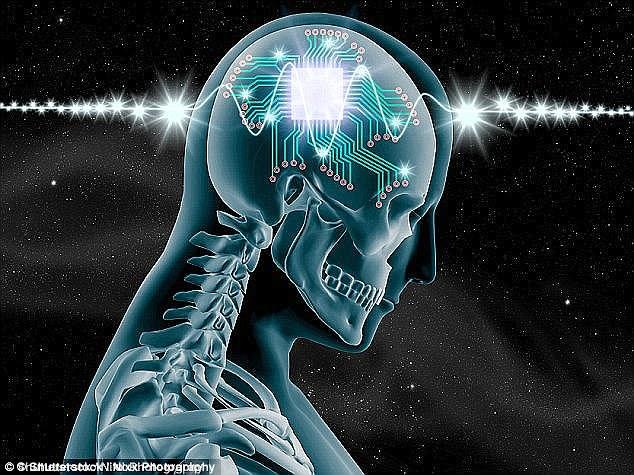 从根源入手:研究称大脑芯片可阻止性侵害行为