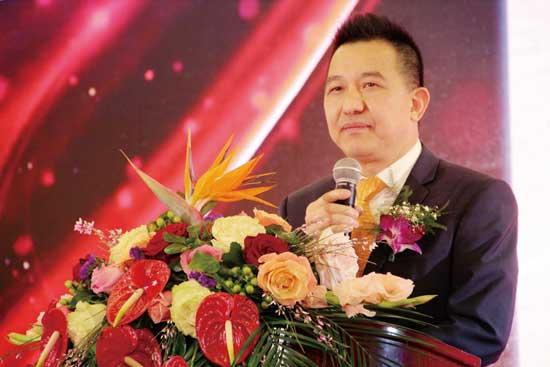 法华工商联合会举办25周年会庆