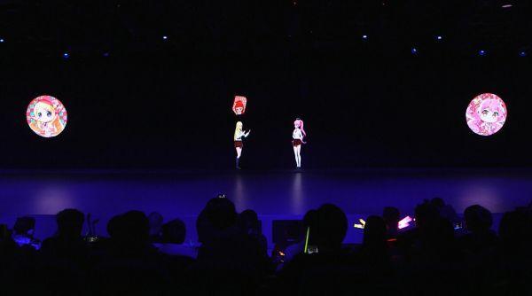 And2girls安菟女大事件影评团首场粉丝答谢会在上海举行