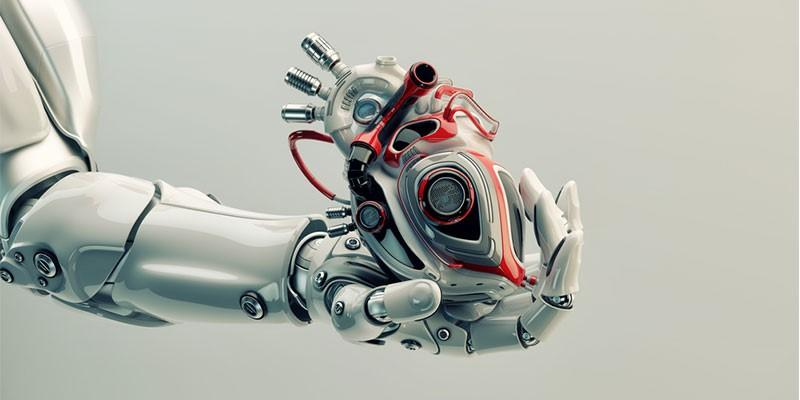 "AI""军备竞赛""已开启 未来1万年的人类是啥样?"