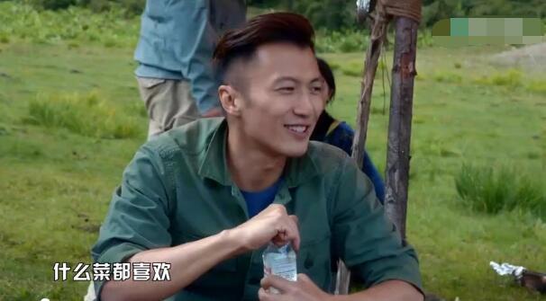 谢霆锋节目谈王菲:只要在家就会给她做饭