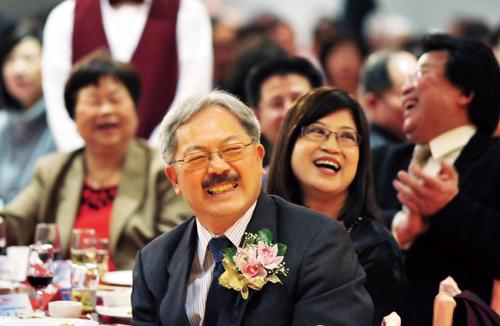 美媒:旧金山法医办公室证实 李孟贤死于心脏病突发