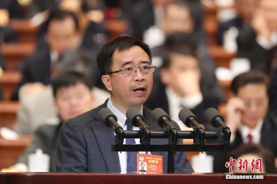 """2华人入选《自然》科学人物 """"量子之父""""潘建伟获赞"""