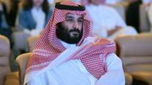 """""""全球最贵豪宅""""神秘买家曝光?沙特反腐王储被指21.4亿购买"""