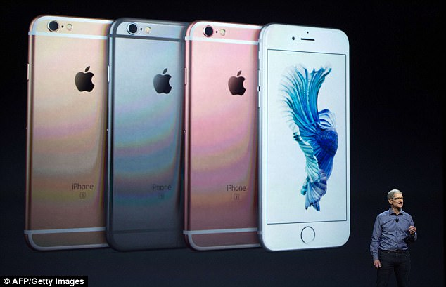 遭指控!苹果被指故意限制老款iPhone运行速度