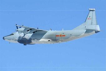 中国军机连续多日出海常态化