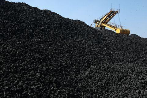 煤炭库存制度即将实施 煤价有望上涨至明年1月份