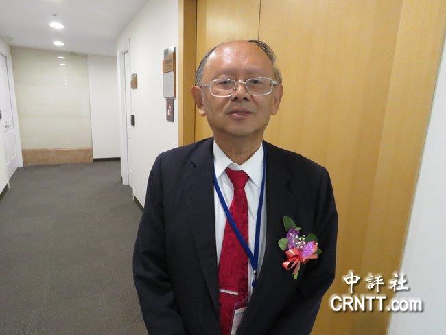 中国统一联盟正告民进党当局:对统派停止一切形式的迫害