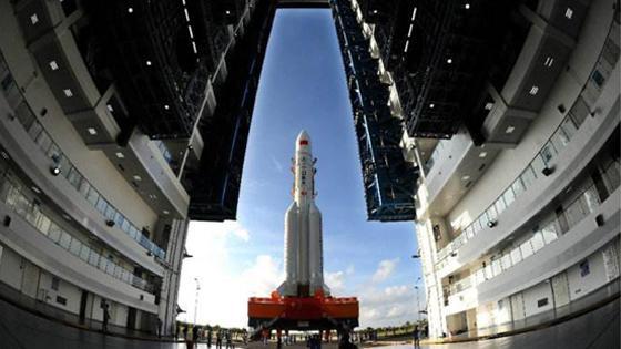 美媒:中国将成主要航天大国 将发展核动力飞船