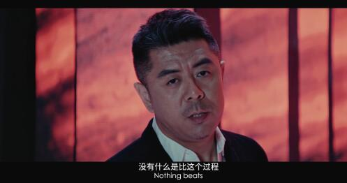 陈道明首导东方风神录ph艺术片 打开好奇之门