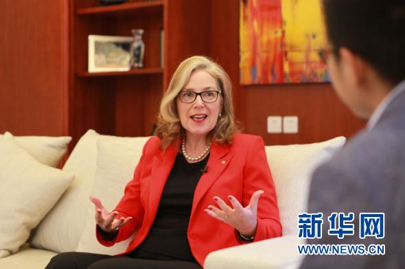 澳大利亚驻华大使:澳将给中国送来哪些福利?