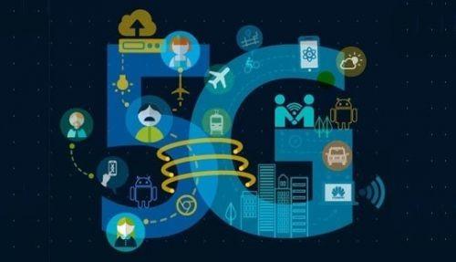 全球第一个5G技术标准发布 中国话语权大幅提升