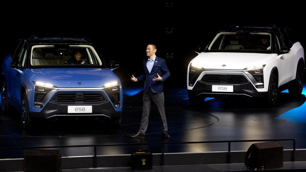 中国力挺新能源汽车 或催生世界级中国汽车品牌