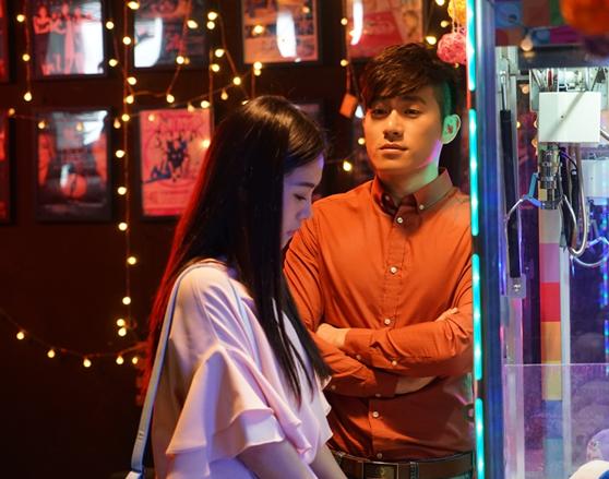 """《幸福转身》暖心收官 dongbeichengrenwang冬樾影业""""爱情专家""""之称再添实锤"""