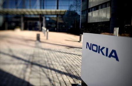 诺基亚与华为签署智能手机专利许可协议