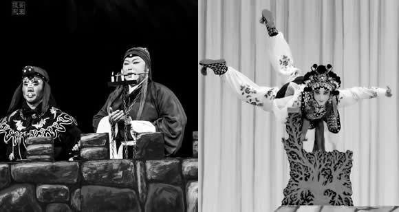 中国京剧艺术基金会挖掘抢救整理传统剧目 245万元恢复22出失传老戏