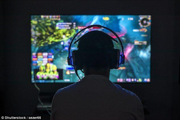 世卫组织:游戏成瘾属于精神障碍