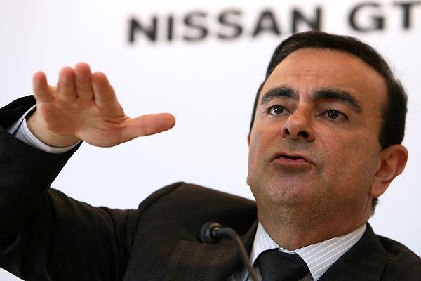 法媒:雷诺明年2月宣布新CEO人选 将接替戈恩